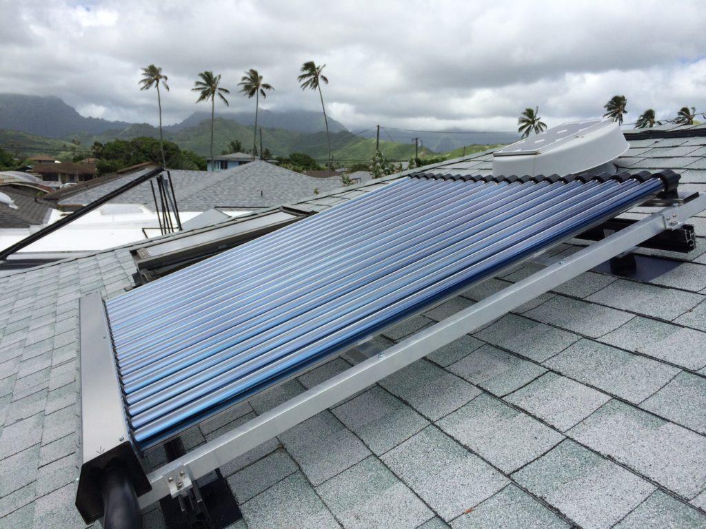 Why Solar AC?   CoolXEnergy