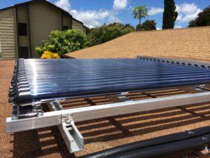 Hawaii Solar Air Conditioning Contractors
