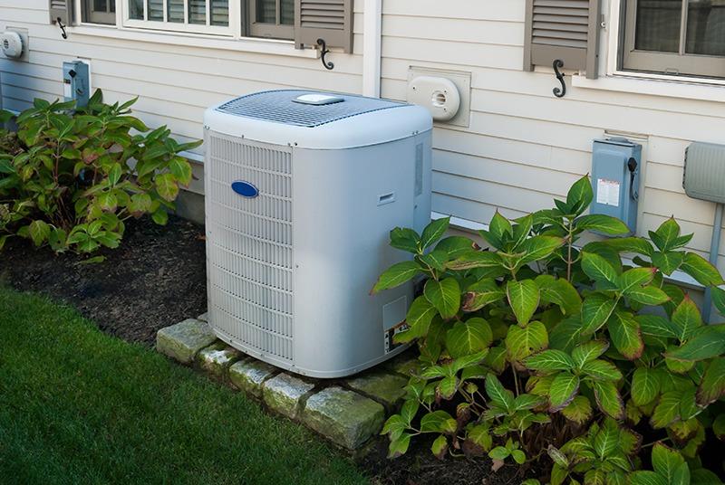 AC Install on the island of Oahu