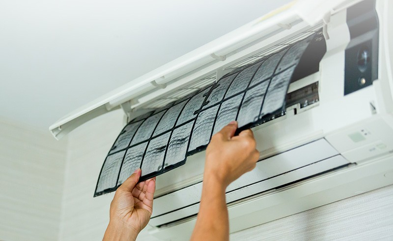 Maintaining Your Honolulu Air Conditioner By Replacing the Filter