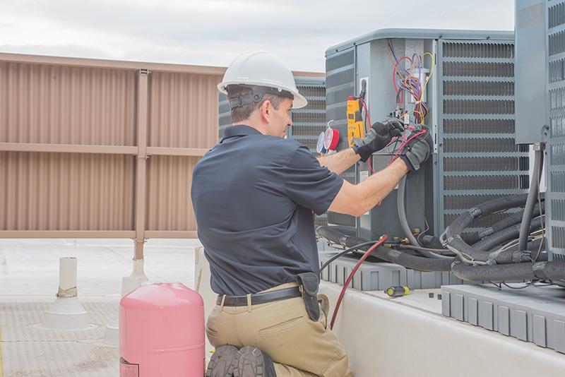 Preventative Air Conditioner Maintenance Honolulu HI